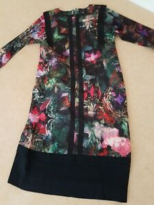 Ted-Baker-Dress-Size-2