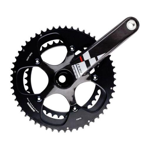 Crankskins clair Vélo Protection Nouveau Full Wrap crankskins pour SRAM Rouge