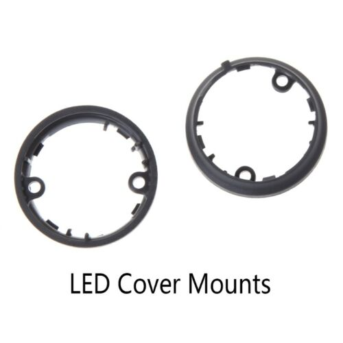 LED Cover Mounts Repair Parts for Dji Spark Drone Lamp Component Replacement New