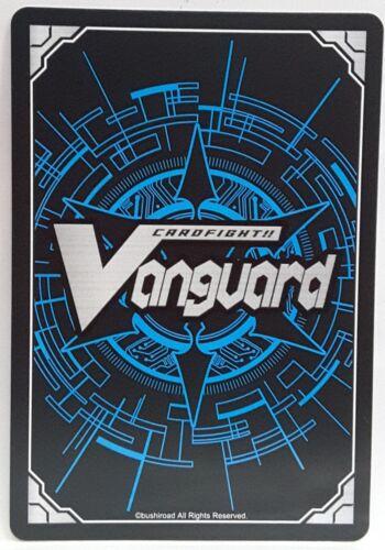 Bushiroad Cardfight!! Vanguard meteokaiser bustered G-FC03//003EN Gr quase perfeito