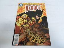 DC ANGEL IN HIDINGS AZRAEL PART-2 #22 OCT.1996 7435-2 (481)
