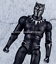 New-Black-Panther-Marvel-Avengers-Legends-Comic-Heroes-Action-Figure-7-034-Kids-Toy miniature 8