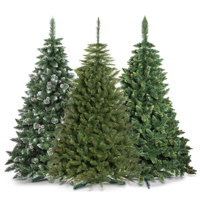 artificial Christmas tree artificial Christmas tree artificial PINE fir tree WOW