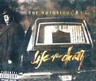 Life After Death [PA] by The Notorious B.I.G. (CD, May-2005, 2 Discs, Bad Boy Entertainment)