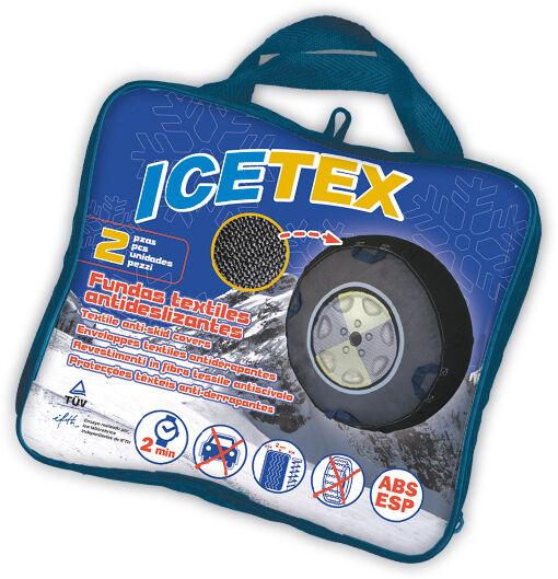 """CHAINES NEIGE TEXTILES ICE-TEX """"C"""""""