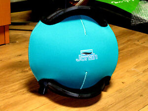 Details about Neoprene Dome Port Cover (8 inch)