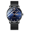 Luxury-Mens-Ultra-thin-Dial-Stainless-Steel-Leather-Band-Waterproof-Wrist-Watch thumbnail 15