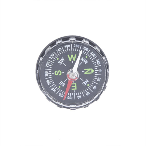 Portable Survival Compass Practical Guiders for Camping Hikings North~NavigaZJP