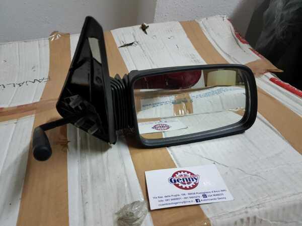 1722411 - Specchietto Retrovisore Esterno Destro Peugeot 205 >88 Una Grande Varietà Di Modelli