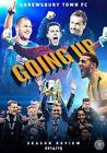 Shrewsbury Town FC Going up - Season Review 2014/2015 DVD