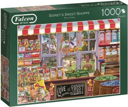 Jumbo  Eurographics Jigsaw Puzzle Collection