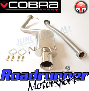 Cobra-Sport-Lexus-IS200-Exhaust-System-Stainless-Steel-Cat-Back-Non-Res-LX03