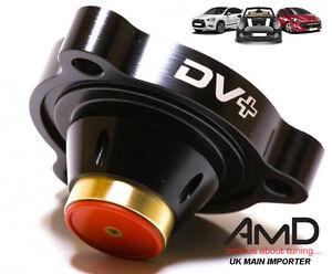 Nouveau Gfb Dv + Pour La Mini Cooper S R55 R56 R57 Revalorisé Vanne De Dérivation T9352-afficher Le Titre D'origine Haute Qualité