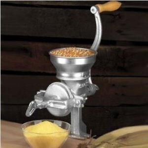 Short-Cast-Iron-Mill-grinder-hand-crank-manual-grain-oat-corn-wheat-coffee-soy