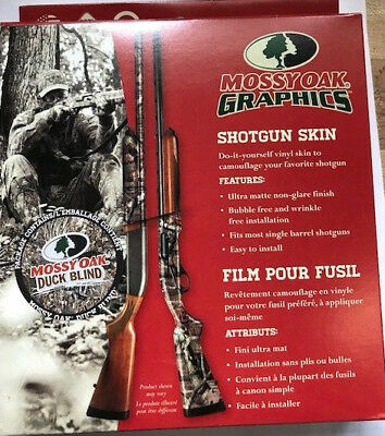 Mossy Oak Graphics 14003-7-DB Camouflage 6 x 7 Duck Blind Tape Roll