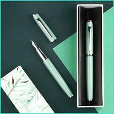 Vintage Classic Meduim Hero Fountain Pens Writing Pen Student Teacher Gifts Char