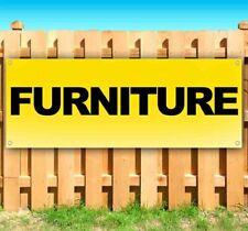 Furniture Advertising Vinyl Banner Flag Sign Many Sizes