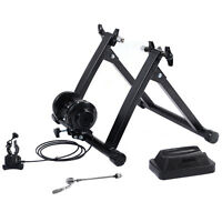 Goplus SP24736 Magnetic Indoor Bicycle Bike Trainer Exercise Stand