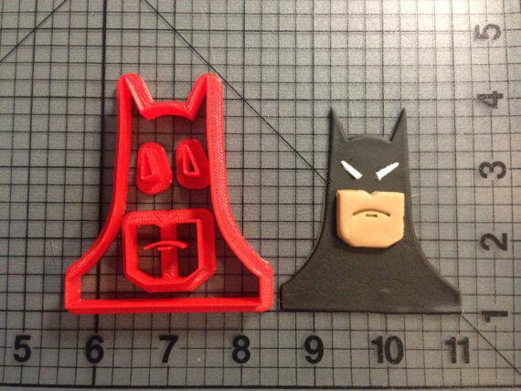 Super Hero 103 Cookie Cutter Set