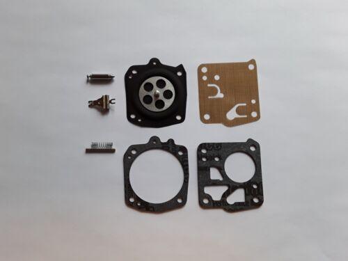 Tillotson Carburateur Membrane+Kit de Réparation Convenable Husqvarna 272xp