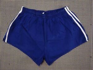 Shorts-Sporthose-Turnhose-Sprinter-TRUE-VINTAGE-Gr-XL-SV522