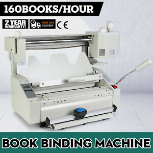 New-4-In-1-Hot-Melt-Glue-Binder-Perfect-Binding-Machine-A4-Size-110v-T