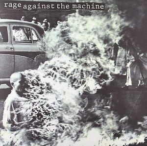 Rage-Against-The-Machine-First-Album-180gram-Vinyl-LP-NEW