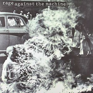 Furia-contra-la-maquina-Primer-Disco-180-Gr-NUEVO-LP-de-vinilo