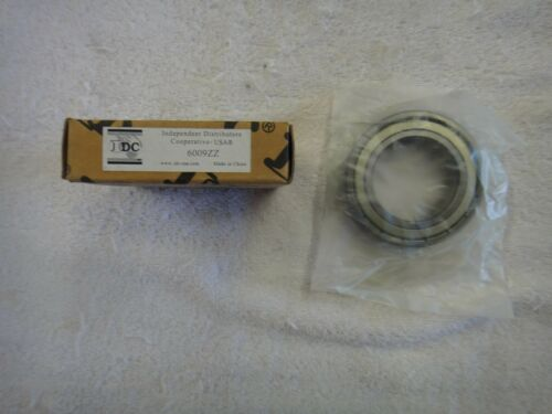 NIB IDC Select Bearing       6009ZZ