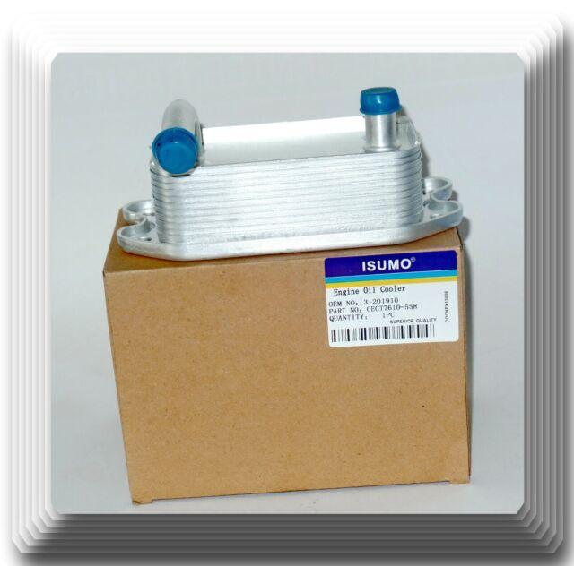 Engine Oil Cooler Hose Assembly Fits 94-97 Volvo 850 2.3L-L5 625-912