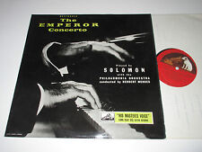 LP/BEETHOVEN/THE EMPEROR CONCERTO/SOLOMON/MENGES/HMV ALP 1300