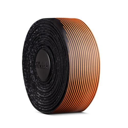Fizik Vento Microtex Tacky Bar Tape 2mm BLACK ORANGE Bar tape