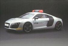 Audi R8 Safety Car DTM 2008