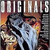 Percy-Sledge-Originals-CD-Value-Guaranteed-from-eBay-s-biggest-seller
