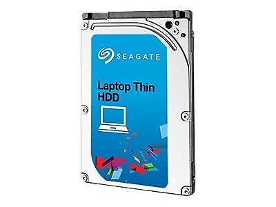 Seagate Laptop Thin HDD Harddisk