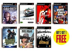 RETRO-SONY-PLAYSTATION-2-PS2-GAME-POSTERS-COLLECTION-A3-A4-Print-Wall-Deco-Art