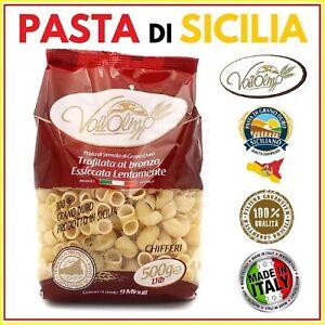 CHIFFERI-PASTA-DI-SEMOLA-DI-GRANO-DURO-100-SICILIANO-500g-VALLOLMO-SICILIA