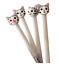 miniature 1 - Cat Pen Gift Gel Black Ink 0.5mm Gift Kawaii Kitten Stationery Chi's Sweet Home