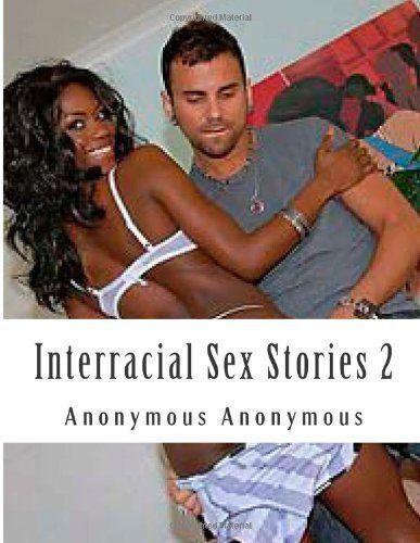 New interracial sex stories