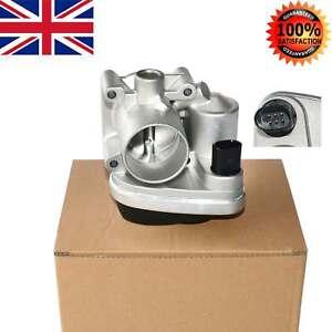 Throttle-Body-Fits-Audi-A2-Seat-Skoda-VW-Polo-1-2-1-4-16V-New
