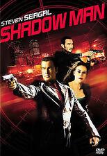 Shadow Man * Steven Seagal, Michael Elwyn, Eva Pope