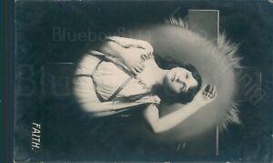 Faith-Wildt-amp-kray-926-religious-postcard
