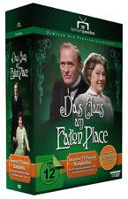 Das Haus am Eaton Place - Deutsche TV-Fassung Komplettbox - Fernsehjuwelen DVD
