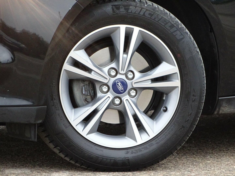 Ford Focus 1,0 SCTi 125 Trend stc. ECO - billede 1