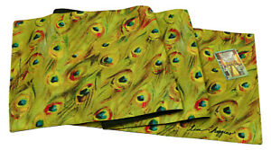 Peacock-Dyed-Eye-Feathers-Design-Table-Runner-13x72-inches