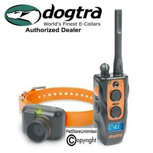 Dogtra 2700 T&B Training and Beeper Collar Remote Trainer 1-DOG E-Collar