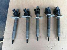 VOLVO 2.4 D5 185BHP 136Kw Inyector Diesel 30750283 0442110 251