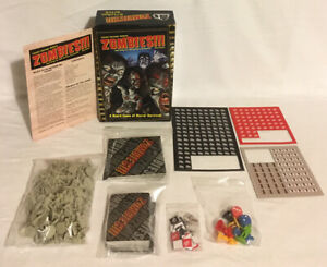 Twilight-Creations-Zombies-Board-Game-Third-Edition-2014-100-Complete