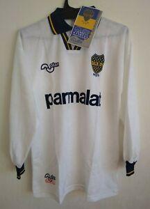Boca Juniors Olan 1995 Brand New Soccer Jersey MARADONA CANIGGIA VERON