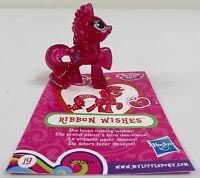 Ribbon Wishes 19 Blind Bag Wave 13 Mlp My Little Pony Friendship Is Magic Fim